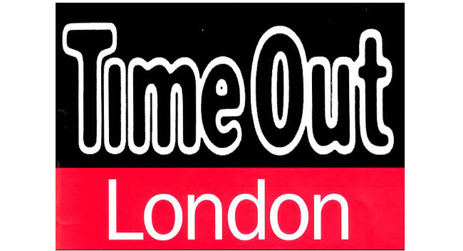 Time Out Magazine London